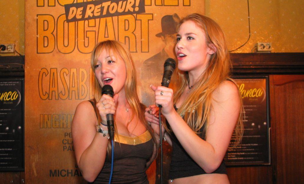 Dansen en Zingen (karaoke)